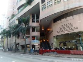 Wong Nai Chung Market and Cooked Food Centre 黃泥涌街市及熟食中心