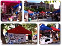 Handmade Hong Kong Bazaar